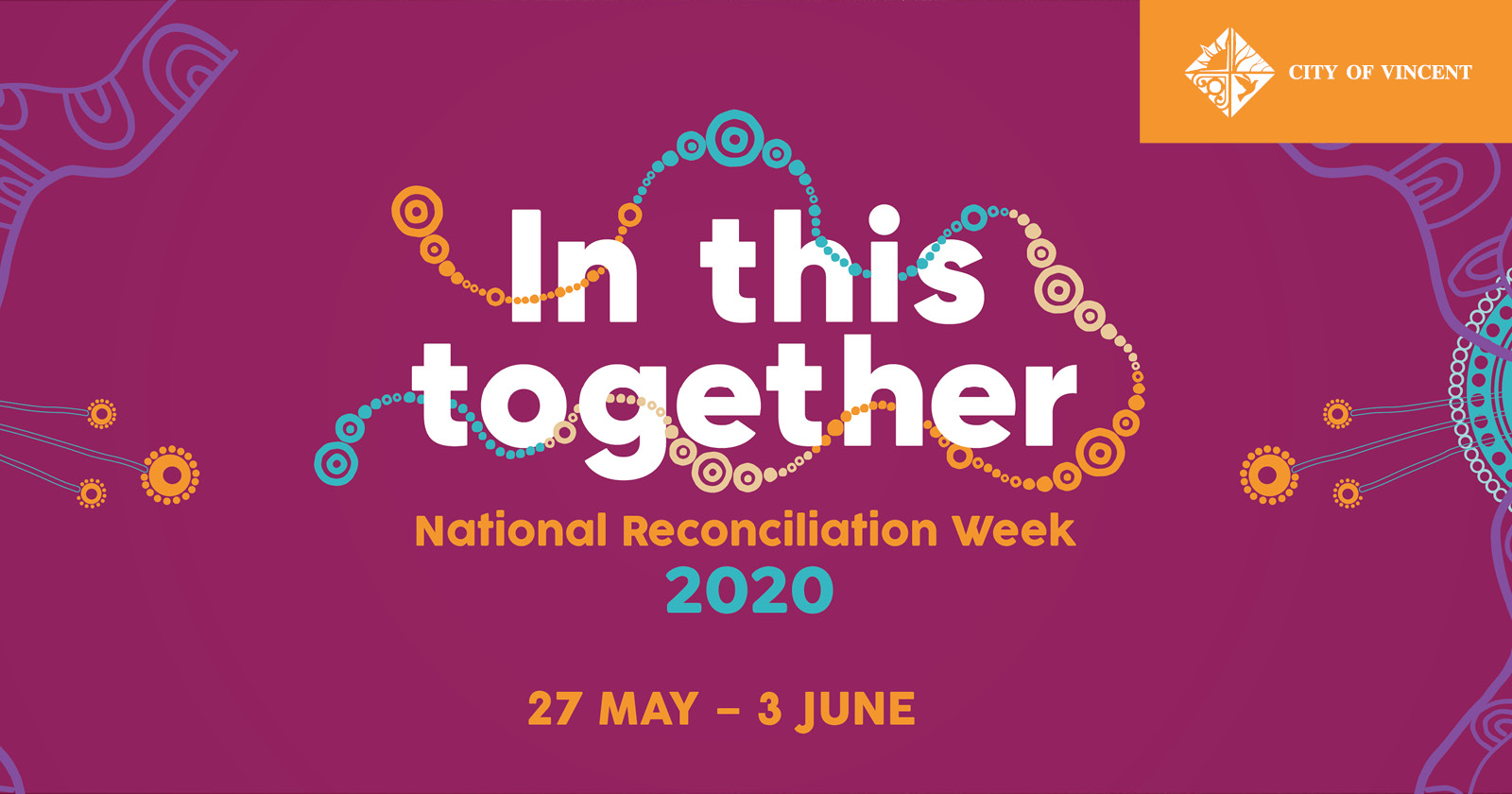 Unite for National Reconciliation Week